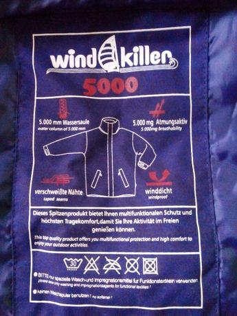 Мъжко яке Wind Killer