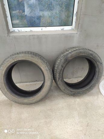 Резина Pirelli в идеале 255/50 R19