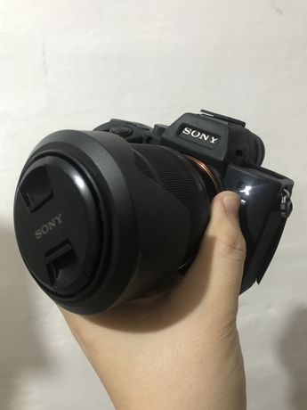 Sony a7 iii kit 28-70 mm