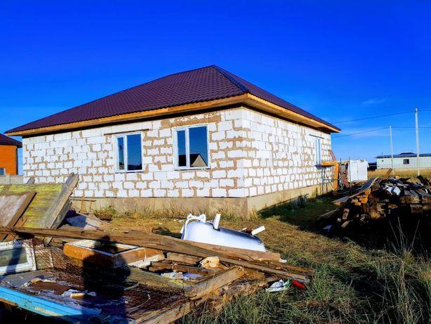 Продам дом в п.Кажымукане