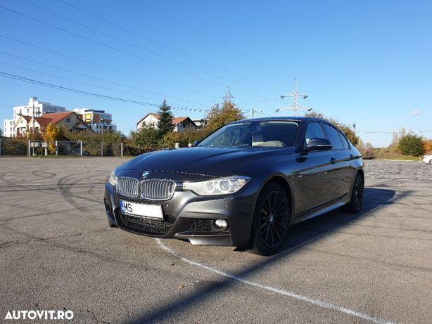 BMW Seria 3 BMW F30 2012