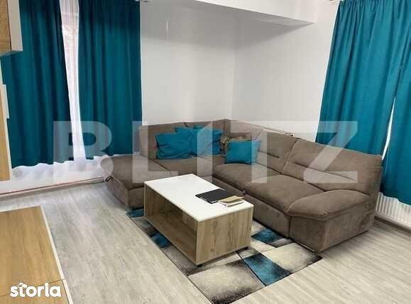 Apartament 2 camere, 66 mp, decomandat, parcare, Tractorul