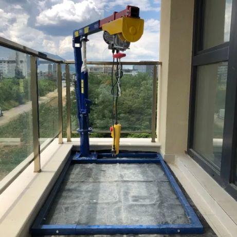 Кран за балкон