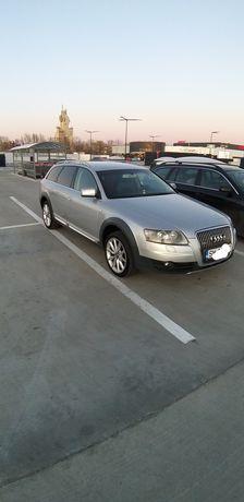 Audi a6 allroad 3.0 tdi v6