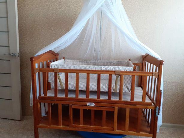Детский кровать продаётся