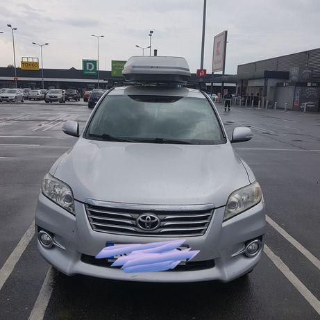 Vand Toyota Rav 4