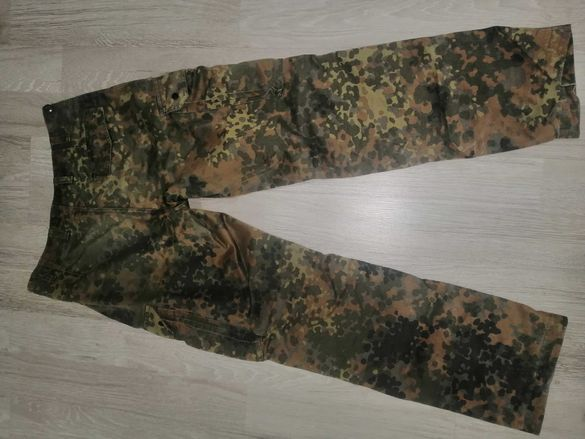 Камуфлажен панталон