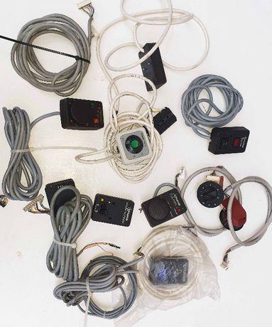 Termostat Truma boiler, soba, etc. pentru rulote, autorulote