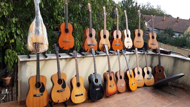 chitara acustica clasica adusa din germania acordata lixiu pret de la