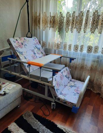 Медицинская кровать в аре