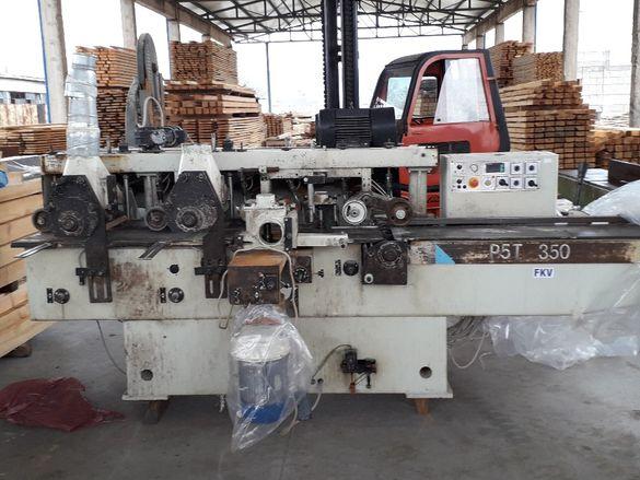 Италиански Дърводелски машини