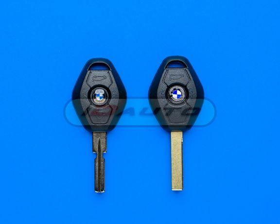 Кутийка ключ за Bmw / бмв / Ромб e60 e39 e46 x5 e81 e63 e38