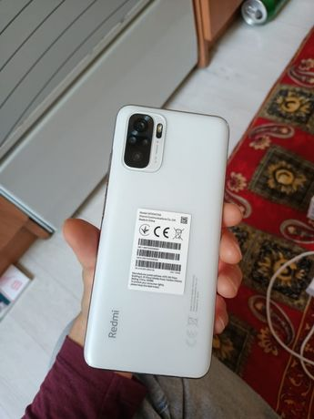 Rebmi note 10 марка