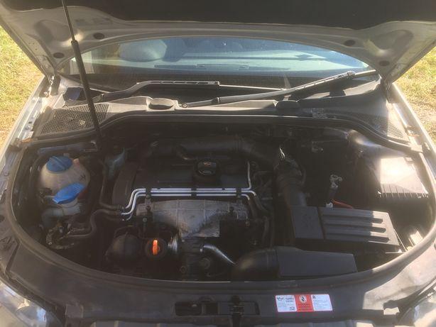 Planetara audi a3 an 2008 motor 2.0 diesel cod motor bkd