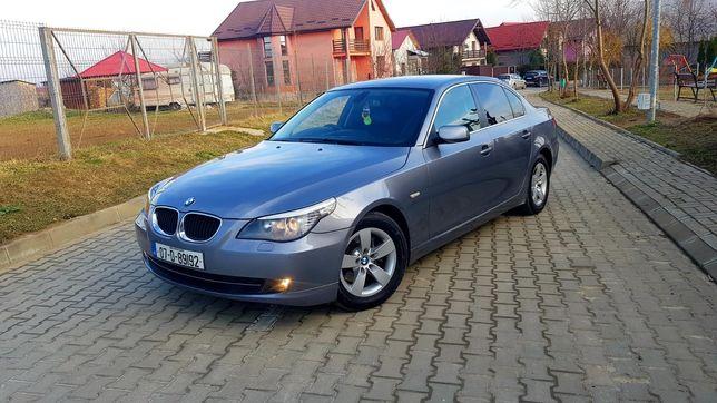 Dezmembrez BMW 520D*LCI*177CP*2008!