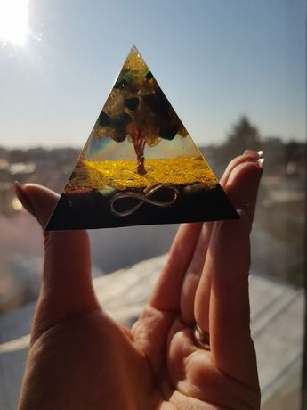 Piramida abundenta financiara - sporul casei