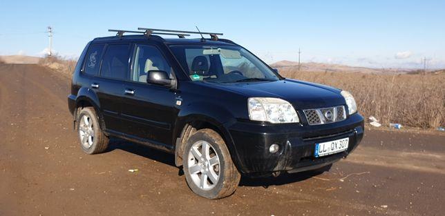 Nissan x trail 2006 4x4