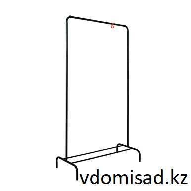 Вешалка для одежды производство РОССИЯ в КАРАГАНДЕ