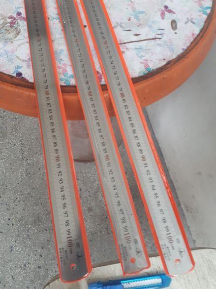 линия метална 1м