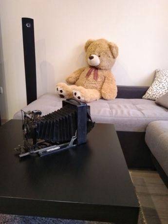 Античен фотоапарат