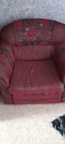 Продаётся срочно кресло