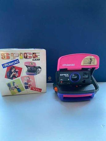 Фотоаппарат Polaroid Spice Cam