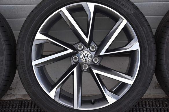 20'' Volkswagen tiguan