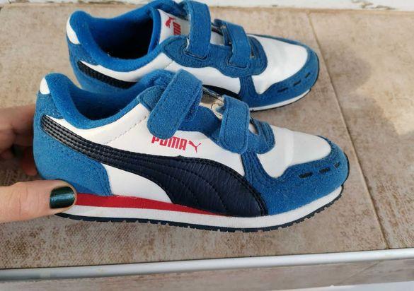 Оригинални маратонки Puma