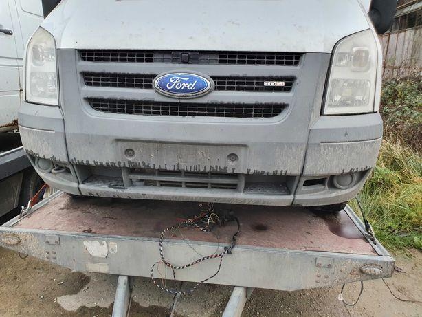 Bara față Ford Tranzit