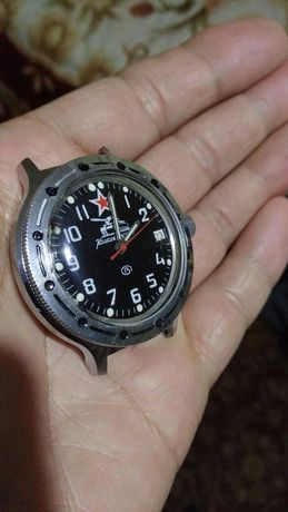 часы СССР см фото