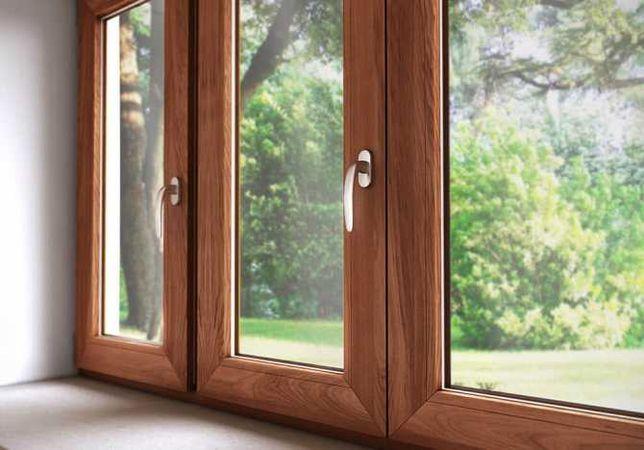 Деревянные окна на заказ (Столярная мастерская)