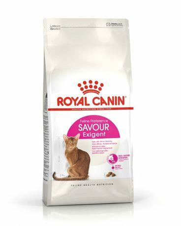 Сухой корм Роял Канин для привередливых кошек на развес