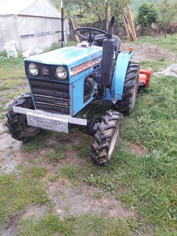 Tractor Hinomoto