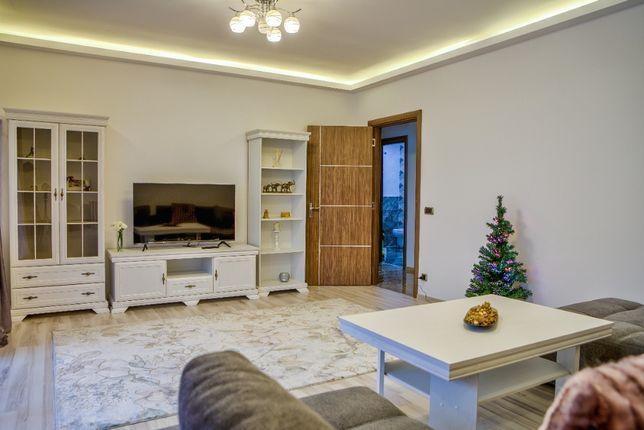 3 camere, 100 mp, Apartamentul tau de Lux in Brasov, in regim hotelier