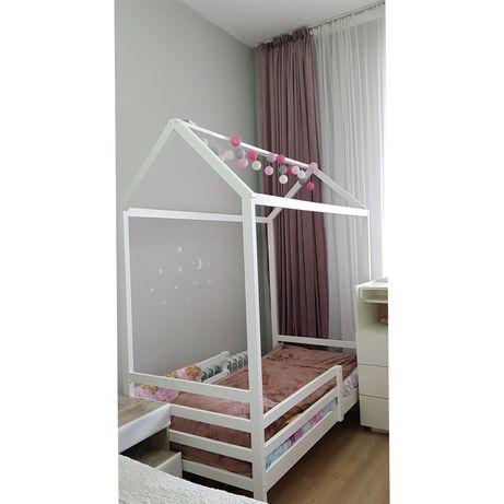 Кровать домик-трансформер