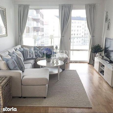 Apartament 2 camere decomandate  Parcare subterana Sectorul 3 Theodor