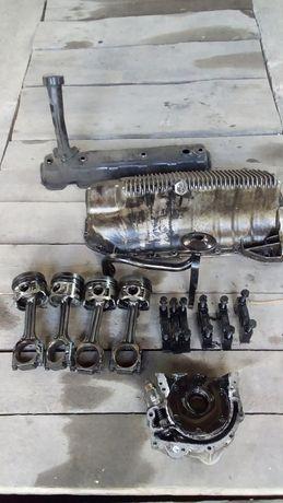 на т4 запчасти на двигатель 2.4 дизель