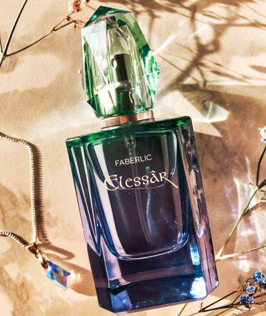 Парфюмерная вода Elessar от Faberlic