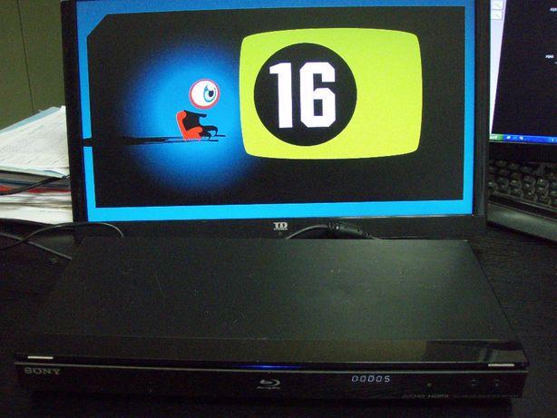 Blu-ray Sony BDP-S360, fara telecomanda