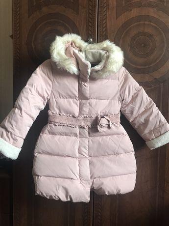 Продам куртку Zara kids