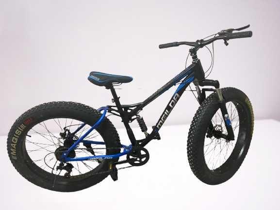 Велосипед 26 цола фетбайк