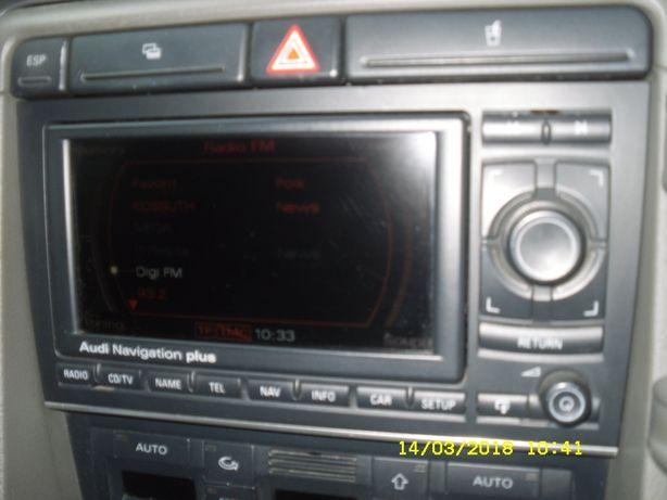 Vând navigație originală Audi