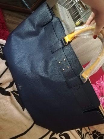 Vand geanta si cana electrica
