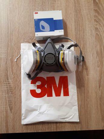 3М маска пълен комплект