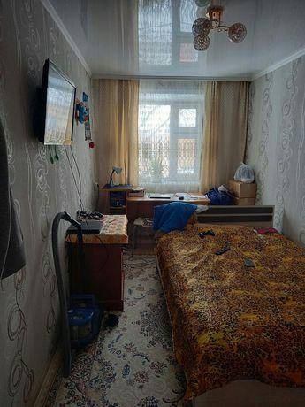 Обмен 2 комнатной квартиры на однокомнатную,правый берег.