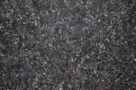 Granit negru lucios