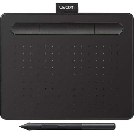 Tableta grafica Wacom Intuos S