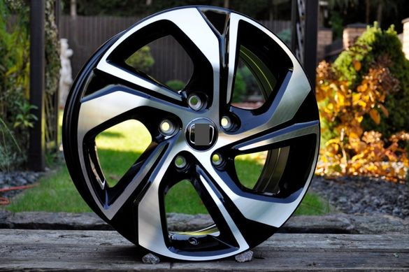 "16"" Джанти Хонда 5x114,3 HONDA CIVIC ACCORD CRV CRZ FRV"