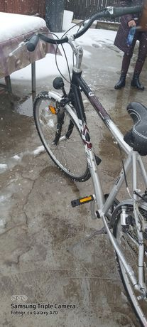 Biciclete de vanzare