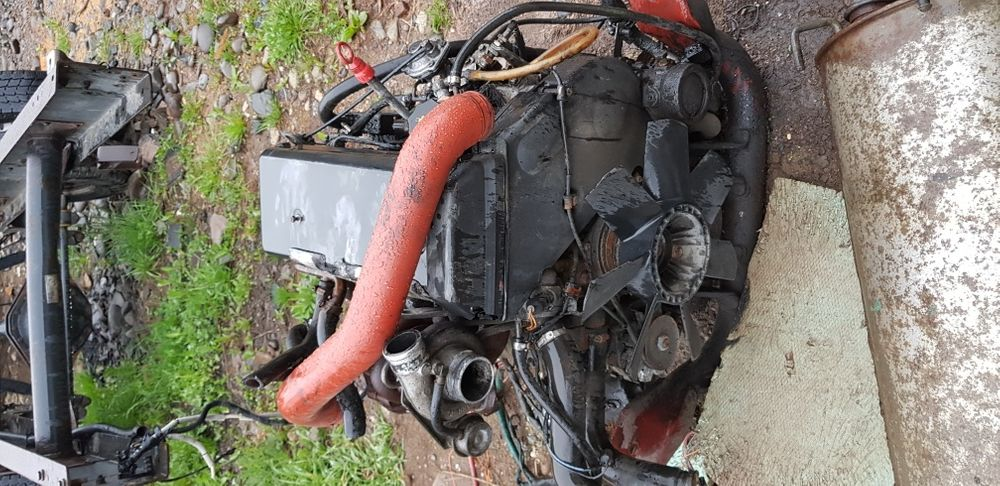Motor 35c13iveco Luncani - imagine 1